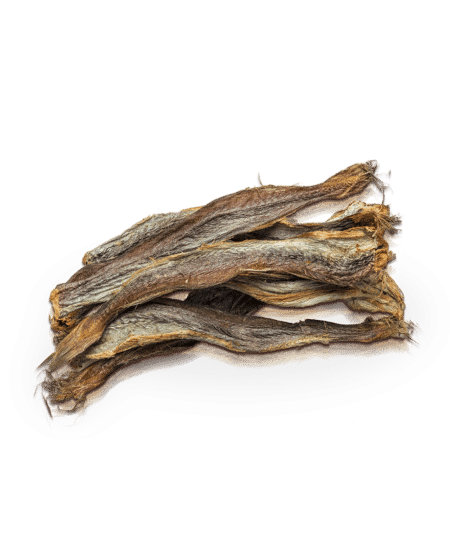 ESSENTIAL ICELAND FISH DELIGHTS 120gr